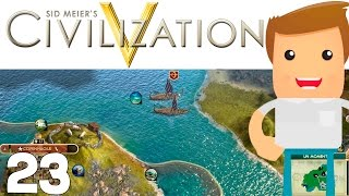 DIDO INVESTIGA EL PROYECTO MANHATTAN!!! | Ep. 23 | Civilization V