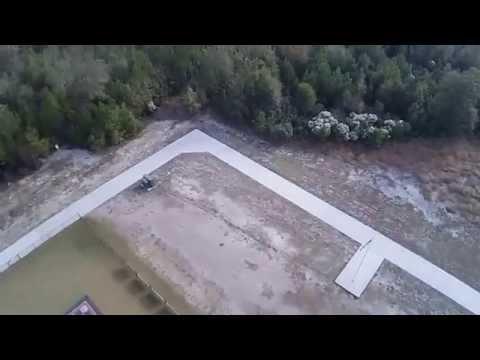 Ladson Drone Video