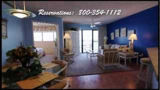 Unit 701-A Summerhouse Panama City Beach Vacation   Condo