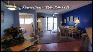 Unit 701-A Summerhouse Panama City Beach Vacation   Condo