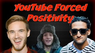Like And Subscribe! ImJustJoshinYa! Tune in Next Time! Pewdiepie..Casey Neistat and many others have come out and talked about how they werent always truthful and passionate about the things they may of done or said on their respective channel.. That wont be a problem with me!! Im passionate about everything i choose to talk about and i hope you all join me for the ride!Love Y'all!