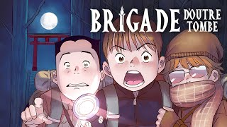 Brigade d'Outre-Tombe - Bande annonce
