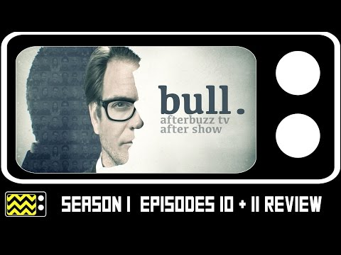 Bull Season 1 Episode 11 Review & After Show | AfterBuzz TV