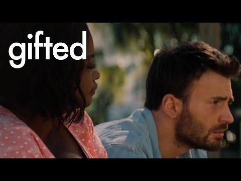 Gifted (TV Spot 'Forever')