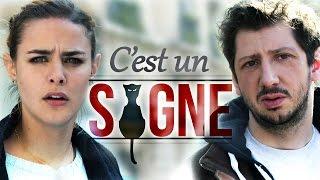 Video C'est un Signe (avec Monsieur Poulpe et Marion Séclin) MP3, 3GP, MP4, WEBM, AVI, FLV September 2017