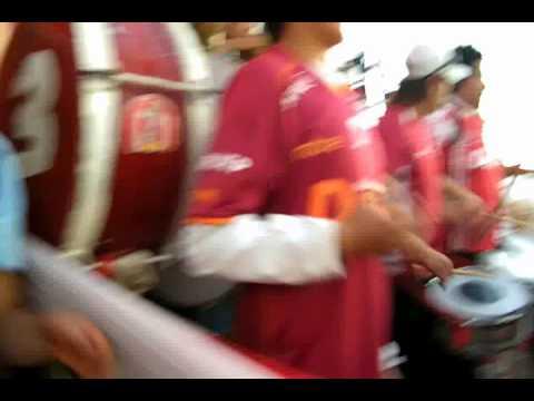 ANARKO REVOLUCION - LA BANDA 93 - TU FIEL HINCHADA. SERENA V/S UC 2010 - Los Papayeros - Deportes La Serena