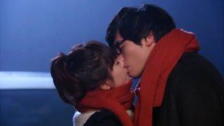 Video 【TVPP】 Hwang Jung-eum - Red Muffler Kiss, 황정음 - 목도리 키스 @ High Kick through The Roof MP3, 3GP, MP4, WEBM, AVI, FLV April 2018