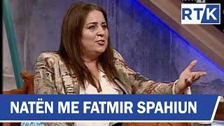 Natën me Fatmir Spahiun Vlora Dumoshi, Veli Hoti dhe Ramadan Elshani