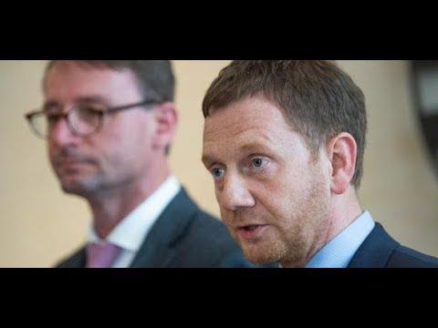 ASYLSTREIT: Sächsische CDU-Spitze befürwortet Zurückw ...