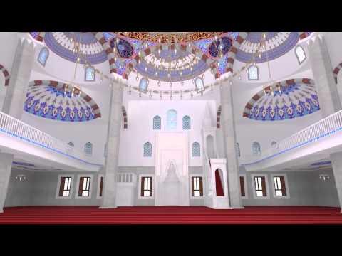 ''Türkiye Diyanet Vakfından( TDV) Cibutiye,Camii ve Külliye Projesi''