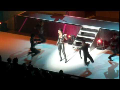 Janet Jackson LIVE in Toronto 2011
