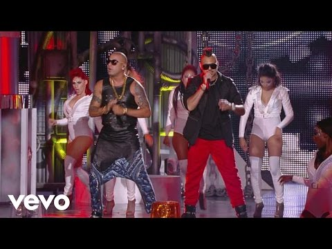 Sean - Music video by Wisin feat. Sean Paul performing Baby Danger. (C) 2014 Sony Music Entertainment US Latin LLC, Under license from Telemundo Network Group, LLC as presented on Premios Billboard...
