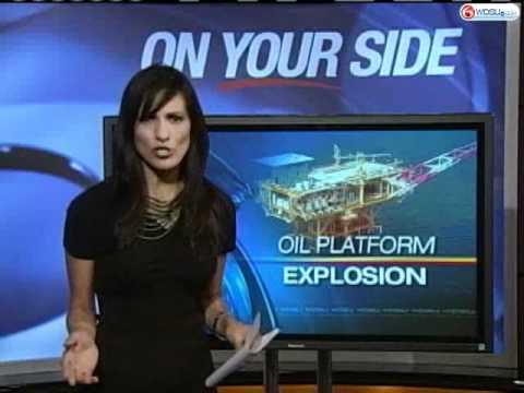 Mariner Energy Among Many Smaller Oil Companies