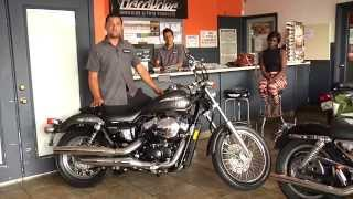 2. Adrenaline Motorbikes - 2010 Honda Shadow RS