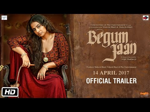 Begum Jaan Movie Picture