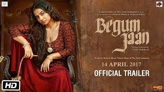Nonton Begum Jaan   Official Trailer   Vidya Balan   Srijit Mukherji Film Subtitle Indonesia Streaming Movie Download
