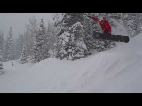 Powder Day At Solitude Mountain Resort - ©Solitude Mountain Resort