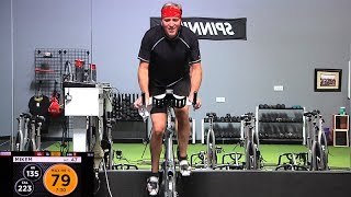Download this class at: http://www.studiosweatondemand.com/classes/straightup-spin-classes/straightup-spin-free-last/previewCheck out the SSoD All Access Pass! It gets you unlimited views of Studio SWEAT onDemand workouts. Play any of our fat torching, lean muscle building classes as often as you like through your mobile device, laptop or PC, Internet ready TV or Tablet! Our downloads are literally the best you can buy, but the classes in our All Access Pass Holder's library are even better! Try out a FREE WEEK TRIAL, then get your own Pass! You can go month to month & EASILY cancel anytime! To learn more or get your All Access Pass today go to http://www.studiosweatondemand.com now!