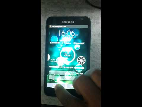 Video of Device Info 360 Live Wallpaper