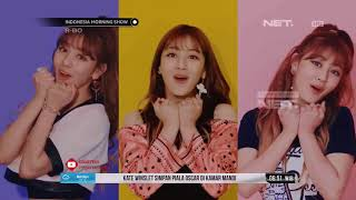 Download Video Lagu Populer Beberapa Grup K POP MP3 3GP MP4