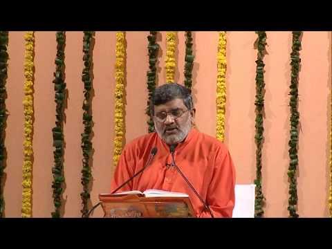 Bhagavad Gita, Chapter 18, Verses 46-50, (511)