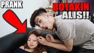 Video FATAL!! BOTAKIN ALIS CEWEK SAMPE NANGIS!! - PRANK GONE WRONG MP3, 3GP, MP4, WEBM, AVI, FLV April 2019