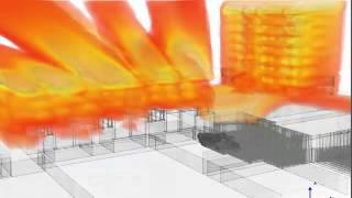 Building Structure Demonstration - Lakeshore Condo Scenario