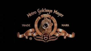 MGM Metro Goldwyn Mayer - Abertura Clássica