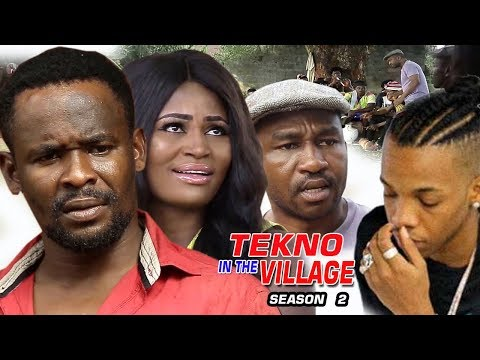 Tekno in the village Season 2 - 2018 Latest Nigerian Nollywood Movie Full HD