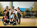 Kamariya–Mitron | Jackky Bhagnani | Kritika Kamra| Darshan Raval | Bala Dance