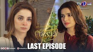Naulakha   Last Episode   TV One Drama