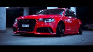 Night Lovell - Live Television [Bass Boosted] Audi RS6 Showtime