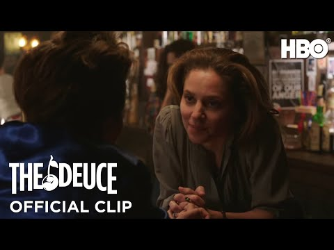 The Deuce: Who Am I Talkin' To? (Season 3 Episode 4 Clip) | HBO