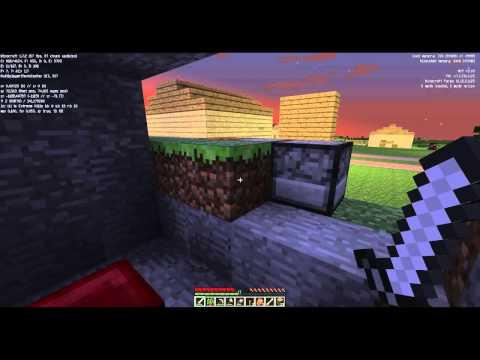 Minecraft с модами [ Millinaire S1E4 ]