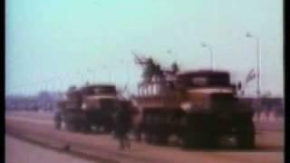 Anwar Sadat - Assassination