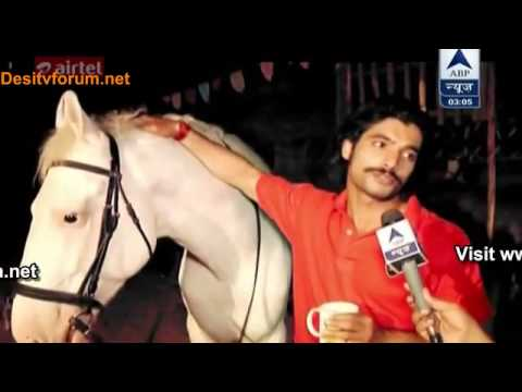 Video Maharana Pratap Ko Hua Chetak Se Pyaar - BKVPMP - ABP News download in MP3, 3GP, MP4, WEBM, AVI, FLV January 2017