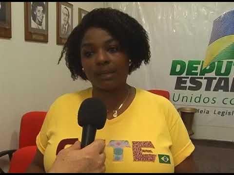 TV SINTERO - A Palavra da Presidente Léo aos Trabalhadores da Educação