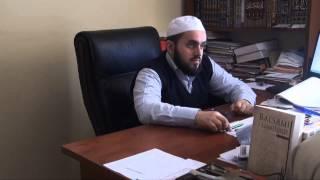 A bën me shku në ngushllime te një person i cili nuk është Musliman - Hoxhë Lulzim Susuri