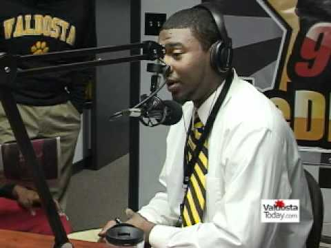 Jay Rome Interview 1/21/2011 video.