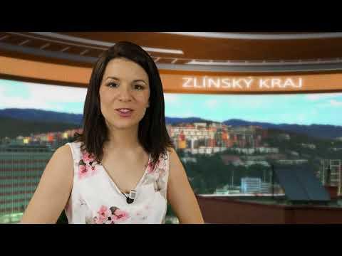 TVS: Zlínský kraj 9. 3. 2018