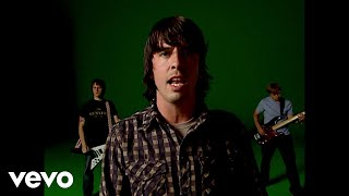 Foo Fighters - Times Like These videoklipp