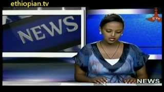 Ethiopian News In English - Thursday, June 6, 2013