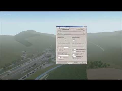 Zusi 3 Hobby bedienen: Simulator-Performance einstellen