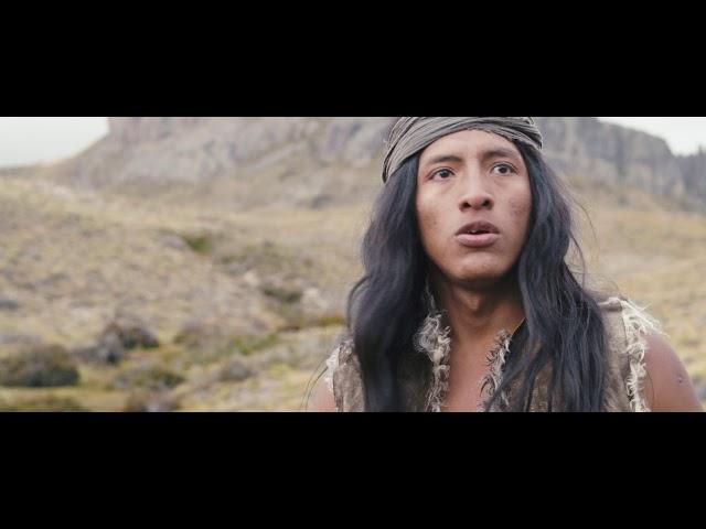 trailer Únik z Patagonie