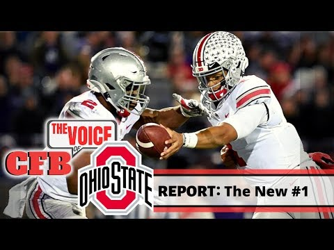 NO CHASE, STILL NO CHANCE / Ohio State Buckeyes - Maryland Terrapins Preview
