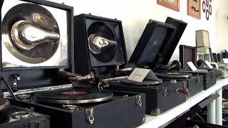 Tip na výlet | Muzeum gramofonů v Lošticích