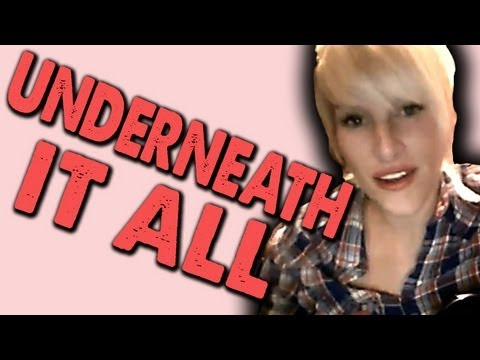 Sarah Blackwood - Underneath It All lyrics