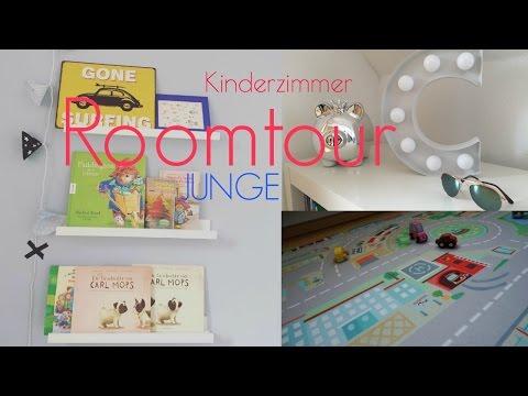 🔵 Kinderzimmer ✖️ ROOMTOUR ✖️ 🔵 Junge, 5 Jahre alt 🔵 2016 ✖️ newMamasWorld