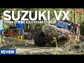 REVIEW SUZUKI VX | VITARA XTREME a.k.a VITARA STEROID