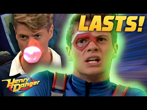 Every LAST From Henry Danger! | Henry Danger